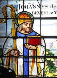 Picture of Saint John of Beverley