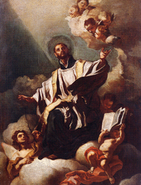 Picture of Saint Cajetan of Thiene