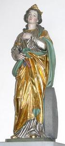 Picture of Saint Christina of Bolsena