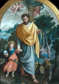 Picture of Saint Joseph