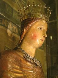 Retrato de Nuestra Señora de la Merced