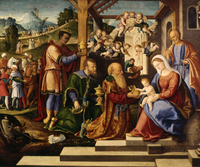 Picture of Epiphany of the Lord