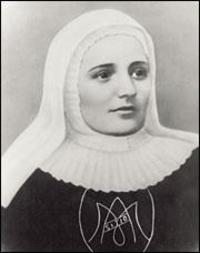 Picture of Laura of Saint Catherine of Siena