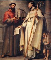 Picture of Saint Bonaventure