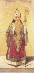 Picture of Saint Zosimo of Syracuse