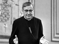 Picture of Saint Josemaria Escriva