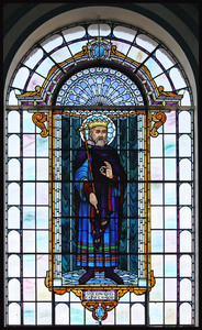Picture of Saint Edward III the Confessor