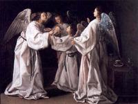 Picture of Saint Ramon Nonato