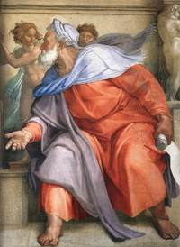 Picture of Saint Ezekiel