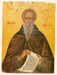 Picture of Blessed Onesimus