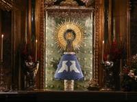 Retrato de Nuestra Señora del Pilar