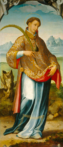 Picture of Saint Stephen