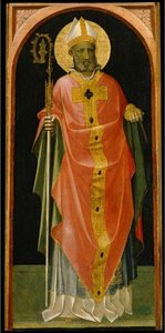 Picture of Saint Nicholas of Bari