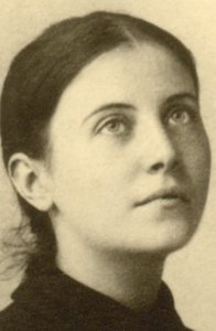 Picture of Saint Gemma Galgani