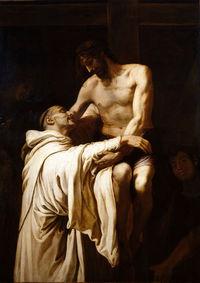 Picture of Saint Bernardo de Claraval