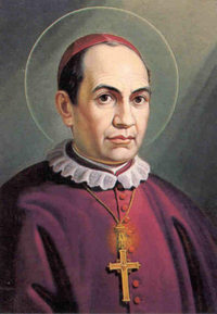 Picture of Saint Anthony Mary Claret