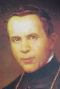 Retrato de San Juan Nepomuceno Neumann
