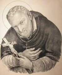 Picture of Saint Alphonsus Liguori