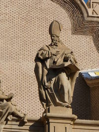 Picture of Saint Braulio of Zaragoza