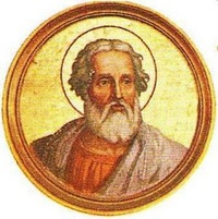 Picture of Saint Soter Pope