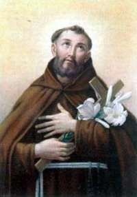 Picture of Saint Fidelis of Sigmaringen
