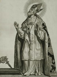 Picture of Saint Frederick of Utrecht