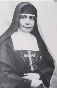Picture of Blessed Nazaria Ignacia
