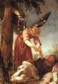 Picture of Saint Elijah Prophet