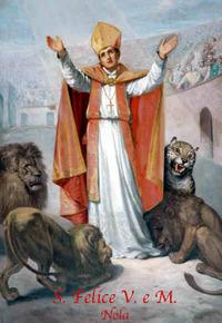 Picture of Saint Felix of Nola