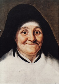 Picture of Saint Julia Billiart