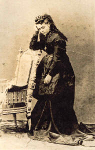 Picture of Blessed María Dolores Rodríguez Sopeña