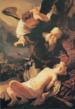 Saint Abraham, Patriarch