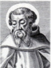Saint Irenaeus of Lyon