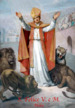Saint Felix of Nola